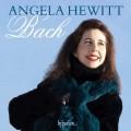 安潔拉.休薇特 -演奏巴哈鋼琴作品 (15CD) Angela Hewitt plays Bach