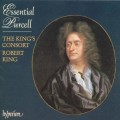 Essential Purcell : The King's Consort /