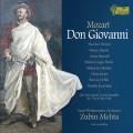 莫札特:唐喬凡尼 Mozart:Don Giovanni