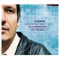 蕭邦:第1、2號鋼琴協奏曲 CHOPIN / Concertos pour piano