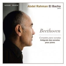 貝多芬:鋼琴奏鳴曲全集 Beethoven:Complete piano sonatas (10CD)