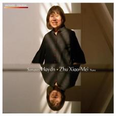 海頓:鋼琴奏鳴曲 (朱曉玫, 鋼琴) Haydn:Sonatas (Zhu Xiao-Mei, piano)