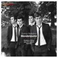 孟德爾頌:第二 & 六號弦樂四重奏 Mendelssohn: String Quartets Nos. 2 & 6