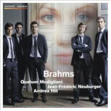 布拉姆斯:鋼琴五重奏 Brahms: Piano Quintet