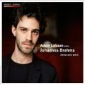 布拉姆斯:鋼琴作品集 Brahms:Piano Works