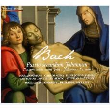 巴哈:約翰受難曲 Bach:St John Passion, BWV245