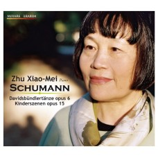 舒曼:鋼琴作品 (朱曉玫, 鋼琴) Schumann:Works for Piano (Zhu Xiao-Mei, piano)