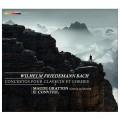 W.F.巴哈:鍵盤協奏曲 W.F. Bach / Concertos pour clavecin
