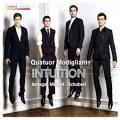 莫迪里亞尼弦樂四重奏:直覺 Quatuor Modigliani: Intuition