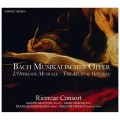 巴哈:音樂奉獻 Bach / L'Offrande musicale