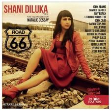 66號公路~美國鋼琴音樂 Route 66: American Piano Music
