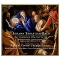 巴哈:聖誕清唱劇 Bach / In Tempore Nativitatis