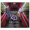 布拉姆斯:豎笛奏鳴曲 Brahms / Sonatas for clarinet