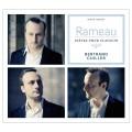 拉摩:大鍵琴作品集 Rameau/Pièces pour clavecin, intégrale