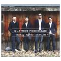 德佛札克、杜南伊:弦樂四重奏 Dvorak-Bartpl-Dohnanyi / Qurtuor A. Modigliani