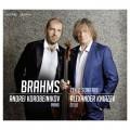 布拉姆斯:大提琴奏鳴曲 Brahms / Cello Sonatas