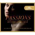 Passions De L'ame Et Du Coeur (2 CD)