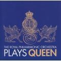 皇家愛樂管弦樂團演奏皇后合唱團 Royal Philharmonic Orchestra Plays Queen (LP)
