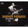 巴登‧鮑歐 / 柏林演奏會實況 Baden Powell / Live In Berlin (2CD)