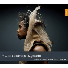 韋瓦第:巴松管協奏曲第三集 Vivaldi: Bassoon Concertos Volume 3