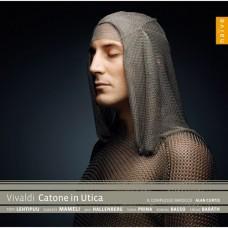 韋瓦第:歌劇《卡托尼在烏替卡》 Vivaldi: Catone in Utica