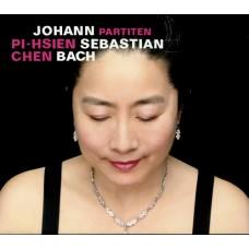 巴哈:六首鍵盤組曲 Bach:Partiten