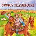 牛仔歡樂頌 Cowboy Playground