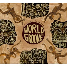 World Groove 時尚舞曲精選系列 (6) 舞動世界