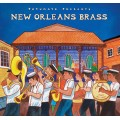 紐奧良的管樂 New Orleans Brass