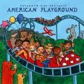 美國遊樂場 American Playground