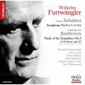 Beethoven, Schubert / Symphony no.9