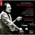 追憶鋼琴名家~米開蘭傑利第三輯:蕭邦、拉赫曼尼諾夫 Chopin:Piano Sonata No. 2 |Rachmaninov:Piano Concerto No. 4