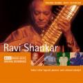 拉維.香卡:印度西塔琴先驅與文化催化劑 RAVI SHANKAR