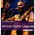 (黑膠)南非吉他樂傳奇巡禮 The Rough Guide To African Guitar Legends
