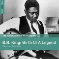 (黑膠)爵士樂傳奇巡禮:B.B.King The Rough Guide To B.B. King (Reborn & Remastered)