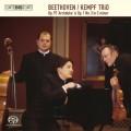 貝多芬:第三號鋼琴三重奏、第七號鋼琴三重奏《大公》 Beethoven:Piano Trios Op.1 & 97 (Kempf Trio)