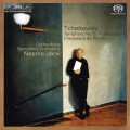 柴可夫斯基:第6號交響曲《悲愴》、黎米尼的弗蘭契絲卡 Tchaikovsky:Symphony NO.6、Francescas Da Rimini
