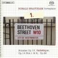 貝多芬:鋼琴獨奏作品全集第一集 Beethoven:Complete Works For Solo Piano Vol.1