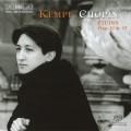蕭邦:練習曲Opp.10&25 Chopin:Etudes,Op.10 & Op.25