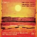 葛利格:《霍爾堡組曲》及其他弦樂音樂 Grieg:Holberg Suite, etc.