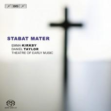 聖母悼歌 Stabat Mater