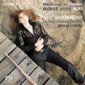 橫跨庇里牛斯山之橋:羅德里哥、波爾尼、易貝爾作品 Bridge across the Pyrenees - Flute Concertos