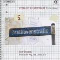 貝多芬:鋼琴作品全集第五集 - 第16-18號奏鳴曲 BEETHOVEN:Piano Works (Complete), Vol. 5 - Sonatas Nos. 16-18