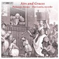 18世紀蘇格蘭曲調與倫敦奏鳴曲 Airs and Graces - Scottish Tunes and London Sonatas