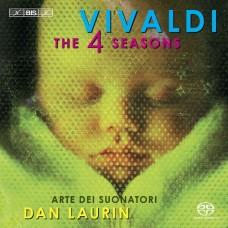 韋瓦第:四季 Vivaldi:the Four Seasons
