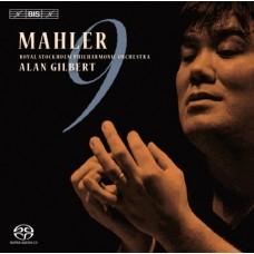 馬勒:第九號交響曲 Mahler:Symphony No. 9