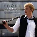 克魯塞爾:三首豎笛協奏曲 Crusell:The Three Clarinet Concertos