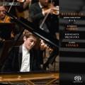 貝多芬:第四、五號鋼琴協奏曲 Beethoven:Piano Concertos 4 & 5