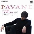 孔雀舞曲 Pavane:Maxim Rysanov