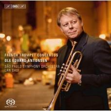 法國小號協奏曲 French Trumpet Conccertos